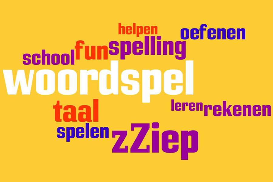 Woordspel - spelen met taal