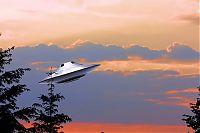 Dagboek - Week 8: kijk naar de lucht