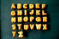 Woordspel - spelling
